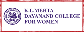 K.L MEHTA DAYANAND COLLEGE FOR WOMENS