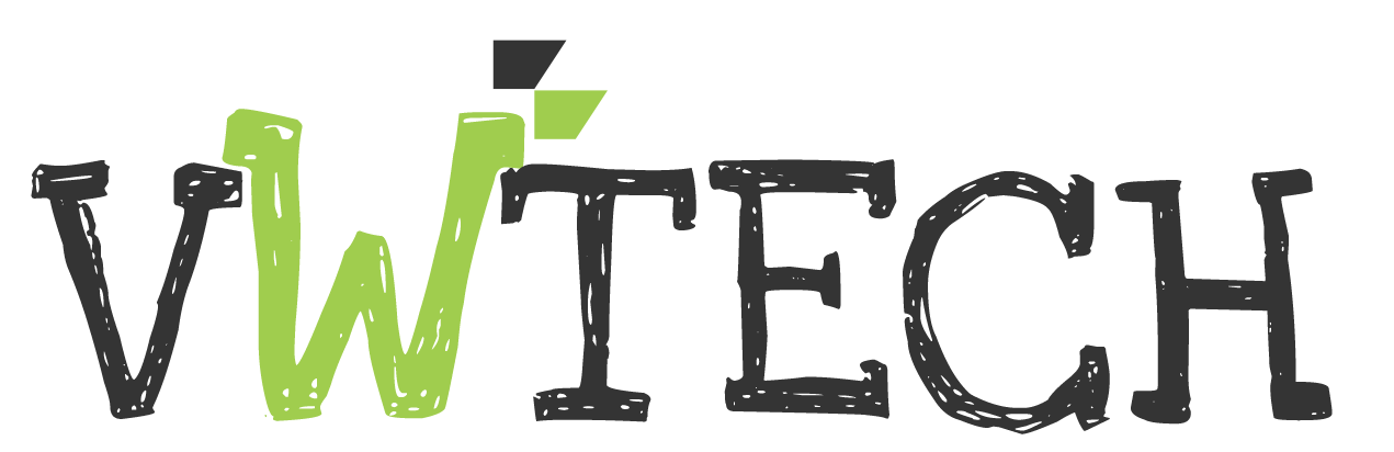 Viral Web Tech Logo